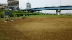 DSC_0266二子ソフトボール場